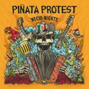 PINATA PROTST / NECIO-NIGHTS
