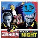 THE GUITARACULAS / PREACHERS OF THE NIGHT
