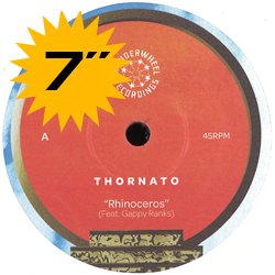 THORNATO / RHINOCEROS