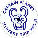 CAPTAIN PLANET / MYSTERY TRIP VOL.2
