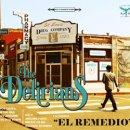 THE DELIRIANS / EL REMEDIO