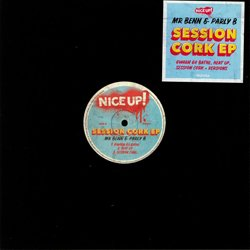 MR BENN & PARLY B / SESSION CORK EP