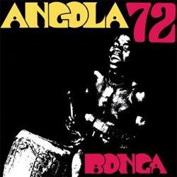 BONGA / ANGOLA 72