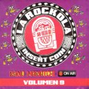 VARIOUS / LA ROCKOLA INSERT COIN VOLUMEN 9