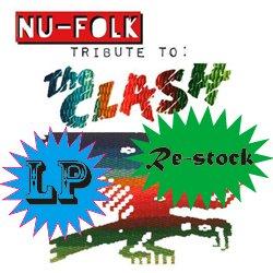 NU-FOLK REBEL ALLIANCE / TRIBUTE TO : THE CLASH