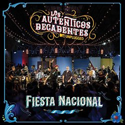 LOS AUTENTICOS DECADENTES / MTV UNPLUGGED