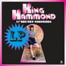 KING HAMMOND / 21ST CENTURY SCORCHERS