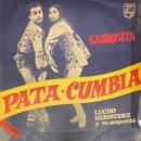 LUCHO BERMUDEZ Y SU ORQUESTRA / PATA CUMBIA