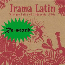 VARIOUS / IRAMA LATIN