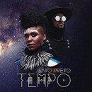 GATO PRETO / TEMPO