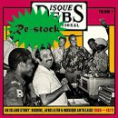 VARIOUS / DISQUES DEBS INTERNATIONAL VOLUME 1