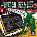 ROY ELLIS / ALMIGHTY SKA