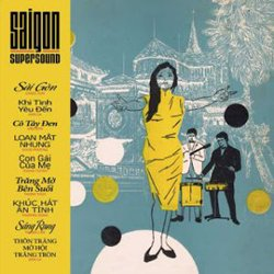 VARIOUS / SAIGON SUPER SOUND 1964-75 VOLUME TWO