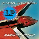 RY COODER MANUEL GALBAN / MAMBO SINUENDO