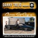 VARIOUS / DANNY TREJO PRESENTD CHICANO SOUL SHOP VOL.1