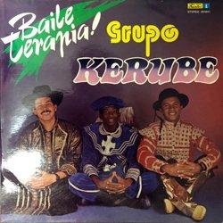 GRUPO KERUBE / BAILE TERAPIA!