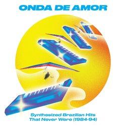 VARIOUS / ONDA DE AMOR