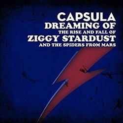 CAPSULA / DREAMING OF ZIGGY STARDUST