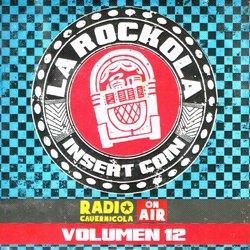 VARIOUS / LA ROCKOLA INSERT COIN VOLUMEN 12