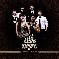 EL GATO NEGRO / CUMBIA LIVRE