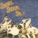 VARIOUS / SOUL SEGA SA! VOL.2 INDIAN OCEAN SEGAS FROM THE 70'S