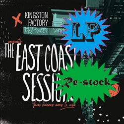 KINGSTON FACTORY / THE EAST COAST SESSIONS