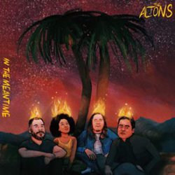 THE ALTONS / IN THE MEANTIME