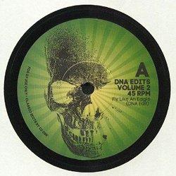 DJ DSK / DNA EDITS VOLUME 2