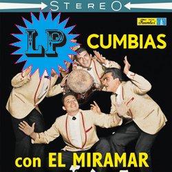 CONJUNTO MIRAMAR / CUMBIAS CON EL MIRAMAR