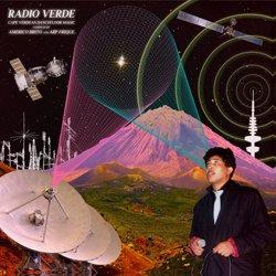 VARIOUS / RADIO VERDE : CAPE VERDE DANCEFLOOR MAGIC