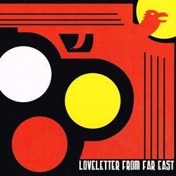 COPA SALVO / LOVE LETTER FROM FAR EAST