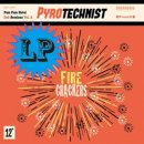 PYROTECHNIST / PUM PUM HOTEL DUB SESSIONS VOL.2 FIRECRACKERS