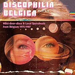 VARIOUS / DISCOPHILIA BELGICA
