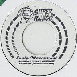 ENNIO MACCARONI / LINTON'S CREAMY MILK SHAKE