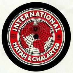 MATAH & CHALART 58 / INTERNATIONAL