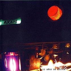 AKATZ / 12 ANOS DE EXITOS