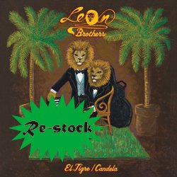 THE LEON BROTHERS / EL TIGRE