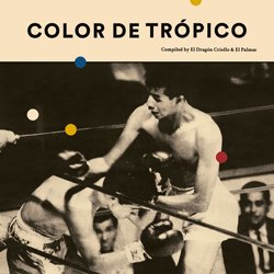 VARIOUS / COLOR DE TROPICA compiled by El Dragon Criollo & El Palmas