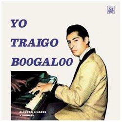 ALFRED LINARES Y SONORA / YO TRAIGO BOOGALOO