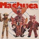 VARIOUS / LA LOCURA DE MACHUCA 1975-1980