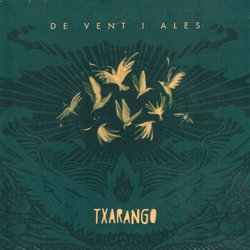 TXARANGO / DE VENT I ALES (NAVY VERSION)