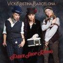 VICKI KRISTINA BARCELONA / PAWN SHOP RADIO