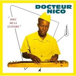 DOCTEUR NICO / DIEU DE LA GUITARE