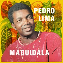 PEDRO LIMA / MAGUIDALA