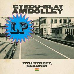 GYEDU-BLAY AMBOLLEY / 11TH STREET SEKONDI
