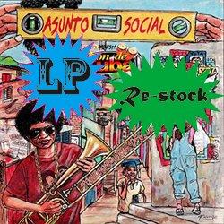 ORQUESTA SON DE CUBA / ASUNTO SOCIAL