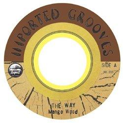 MANGO WOOD / THE WAY