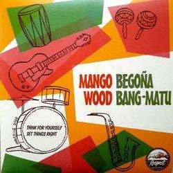MANGO WOOD AND BEGONA BANG-MATU / THINK FOR YOURSELF