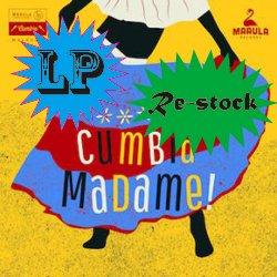 VARIOUS / CUMBIA MADAME