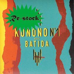 KONONO NO.1 / KONONO NO.1 MEETS BATIDA